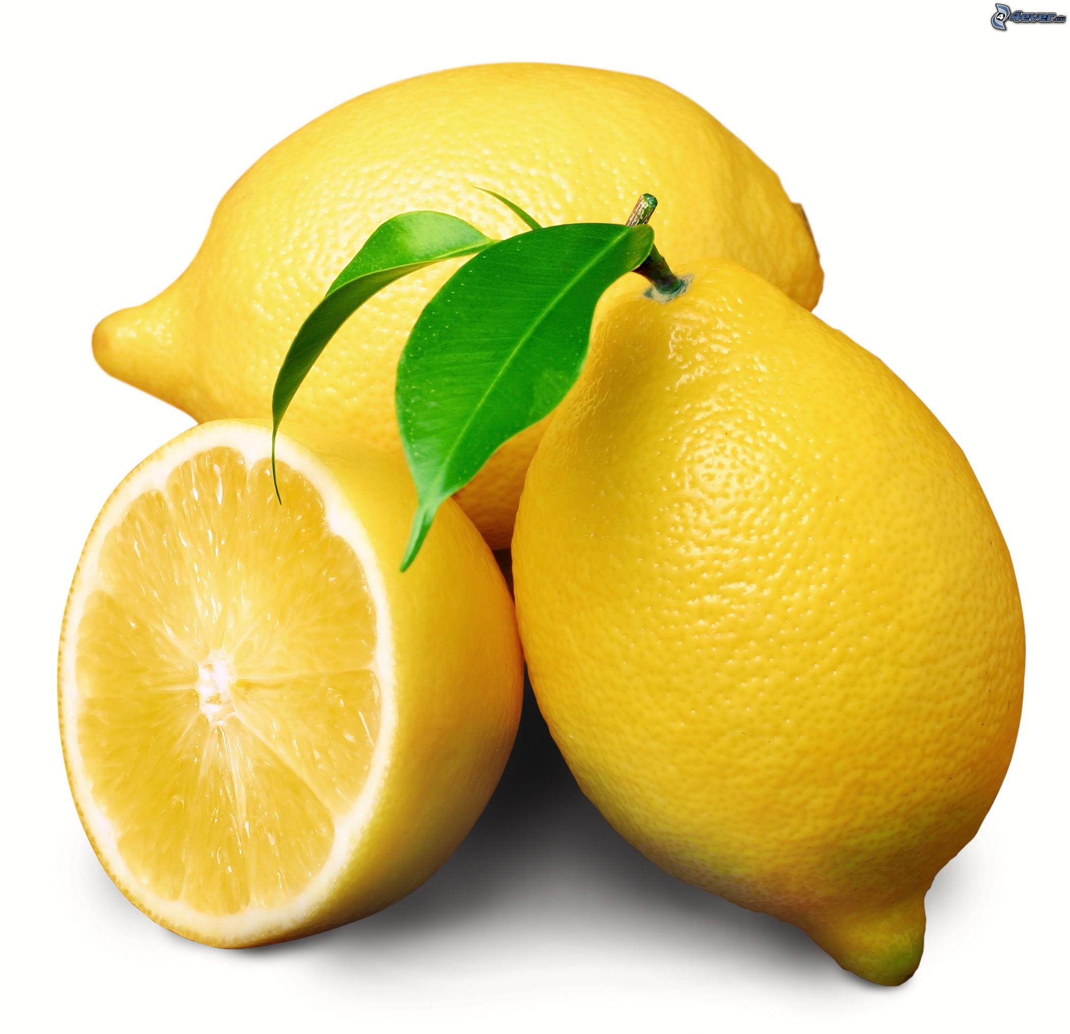 Cassetta Da 10 Kg Di Limoni Prima Scelta